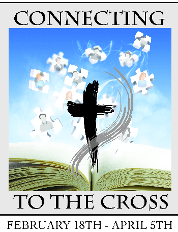 Connecting To The Cross